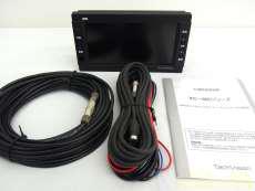 車内用液晶モニター|YAC