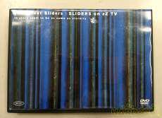 SLIDERS ON EZ TV EPIC Records
