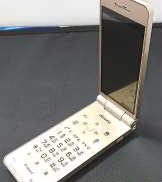 携帯電話 DOCOMO/PANASONIC