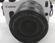 デジタル一眼セット CANON