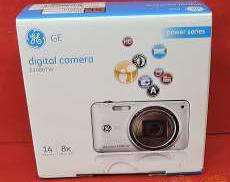 デジタルカメラ|GE
