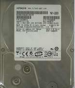 内蔵型HDD3.5インチ HITACHI