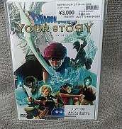 ドラゴンクエスト ユア・ストーリー DVD 通常版|TOHO