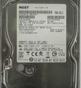 内蔵型HDD3.5インチ HGST