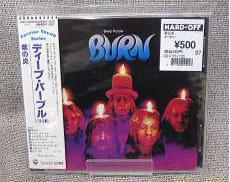 ディープ・パープル/紫の炎 Warner Music Japan