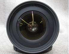 キヤノン用単焦点レンズ SIGMA