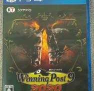 ウイニングポスト9 2020|コーエーテクモゲームス