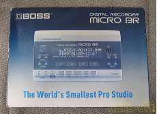 デジタルレコーダー|BOSS