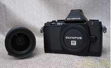 ミラーレスデジタル一眼レフカメラ|OLYMPUS