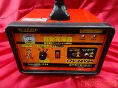 電動工具用充電器|日動工業株式会社