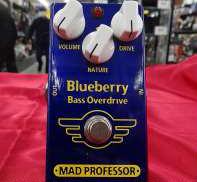 BLUEBERRY ベース用オーバードライブ|その他ブランド