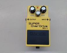 オ-バ-ドライブ|BOSS
