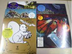 吉井和哉 未開封 レコード 5枚セット|EMI Music Japan