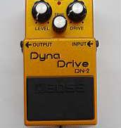 DYNA DRIVE|BOSS
