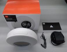 ブルートゥース対応クロックラジオ JBL