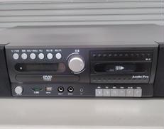 DVD内蔵マルチTV台スピーカー|とうしょう