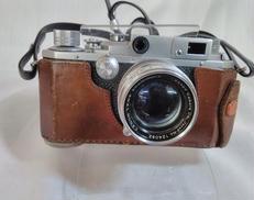 レンジファインダーカメラ|CANON