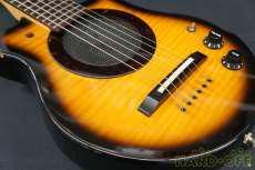 アンプ内蔵ギター|MORRIS
