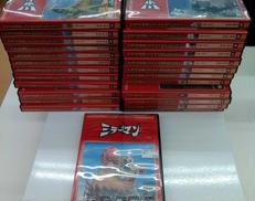 DVD|円谷プロ