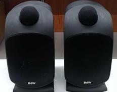 スピーカー B&W