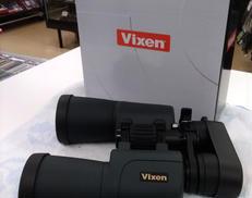 双眼鏡 VIXEN