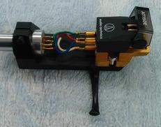 針カートリッジ AUDIO-TECHNICA