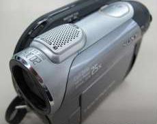 DVDビデオカメラ|SONY