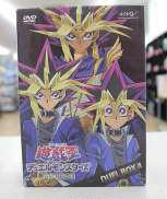 遊戯王デュエルモンスターズ DVD DUEL BOX4 KING RECORD