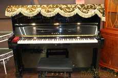 アップライトピアノ KAWAI
