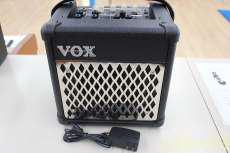 電池駆動ギターアンプ|VOX
