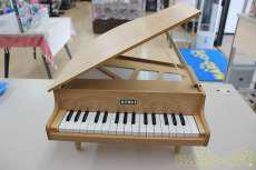 ミニグランドピアノ おもちゃ インテリア KAWAI