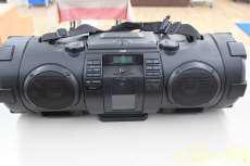 ドック搭載ラジオ|JVC