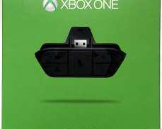 XBOX ONE ヘッドセットアダプター MICROSOFT