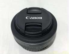 キヤノン用単焦点レンズ CANON