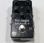 Tri-logic|E.W.S.