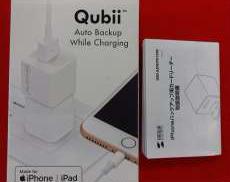 充電器・クレードル・チャージャー|QUBII
