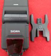 シグマ用ストロボ SIGMA