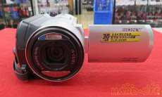 メモリビデオカメラ SONY XES