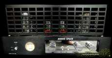 プリメインアンプ(管球式)|AUDIO SPACE