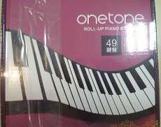 ロールピアノ ONE TONE