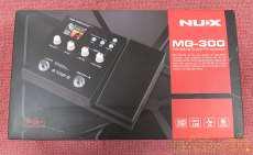 マルチエフェクター NUX