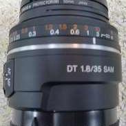 標準・中望遠単焦点レンズ SONY