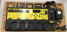 ベース・マルチエフェクター|BOSS