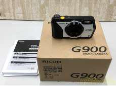 防水防塵デジタルカメラ|RICOH