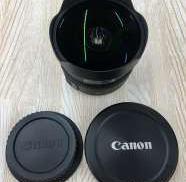 キヤノン用広角単焦点レンズ CANON