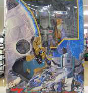 ロボット・ソフビ人形|TAKARA