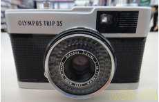 コンパクトカメラ OLYMPUS