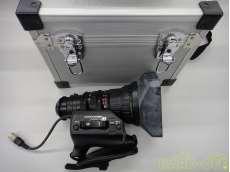 業務用ビデオカメラレンズ|FUJINON