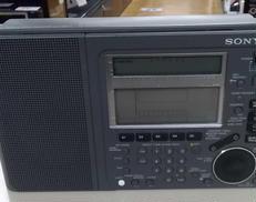 短波ラジオ|SONY