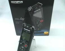 リニアPCMレコーダー OLYMPUS